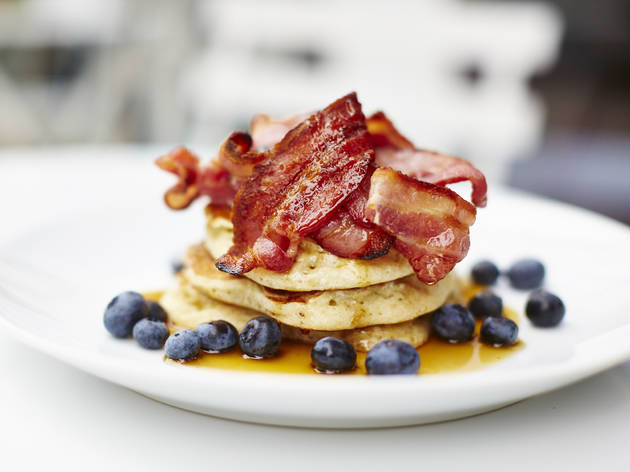 London's best pancake restaurants