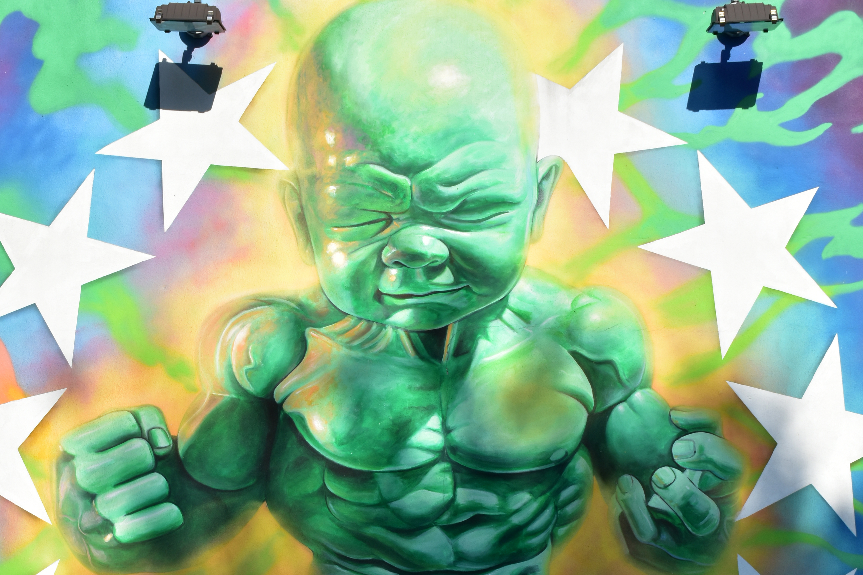 Miami's most amazing street art