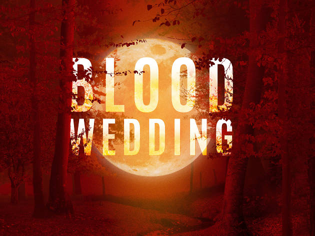 Blood Wedding, Young Vic, 2019