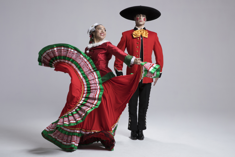 Calpulli Mexican Dance Company: Navidad—A Mexican-American Christmas