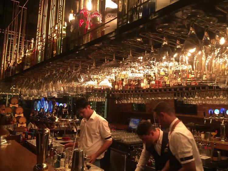 Best bars in Mumbai