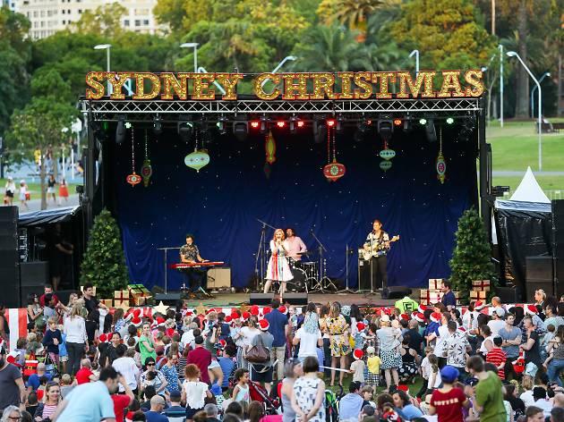Sydney Christmas Children's Concert
