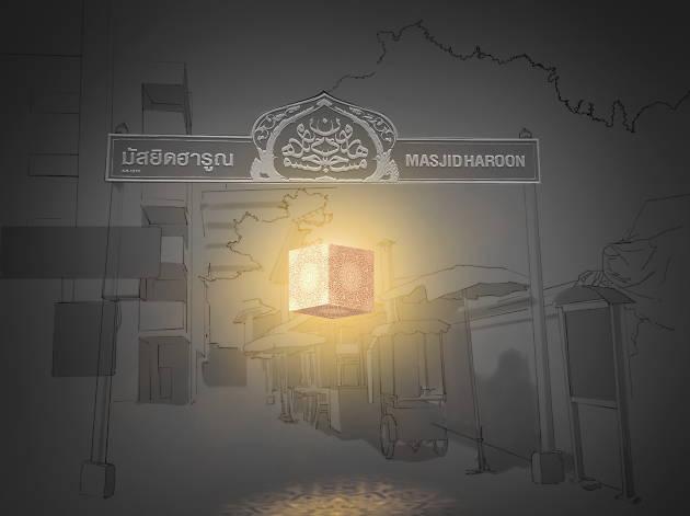 Awakening Bangkok - To Faith