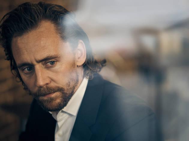 Tom Hiddleston to star in Pinter's Betrayal