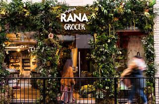 La Famiglia Rana Grocer