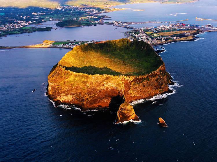 Belle île en mer - Balades et quartiers