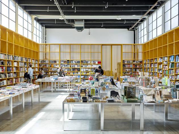 Librairie du Palais de Tokyo [FERMÉE TEMPORAIREMENT]