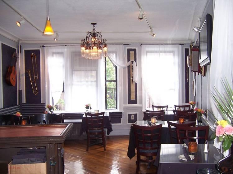 Hourglass Tavern