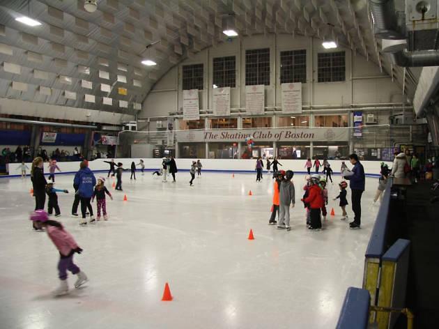 Skating Club of Boston