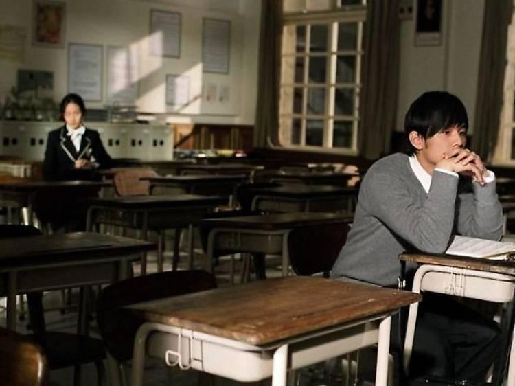 《不能說的・秘密》(2007)