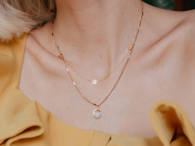 The best local jewellery brands in Singapore