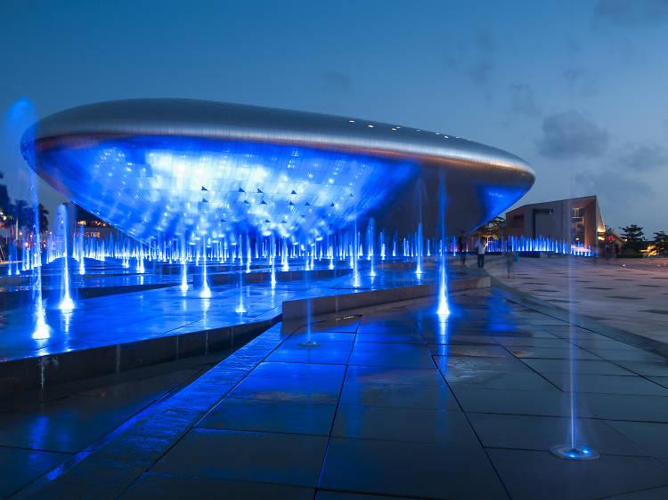 Shenzhen: For art lovers