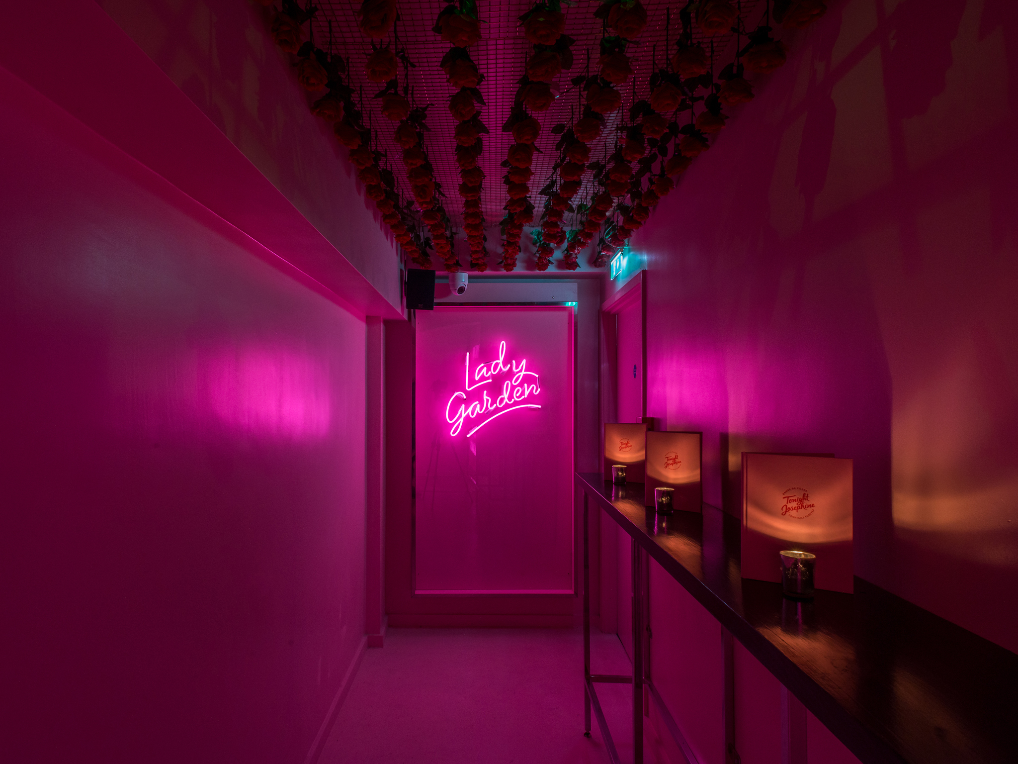 12 Of The Brightest Neon Filled Bars In London