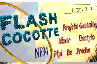 FLASH COCOTTE