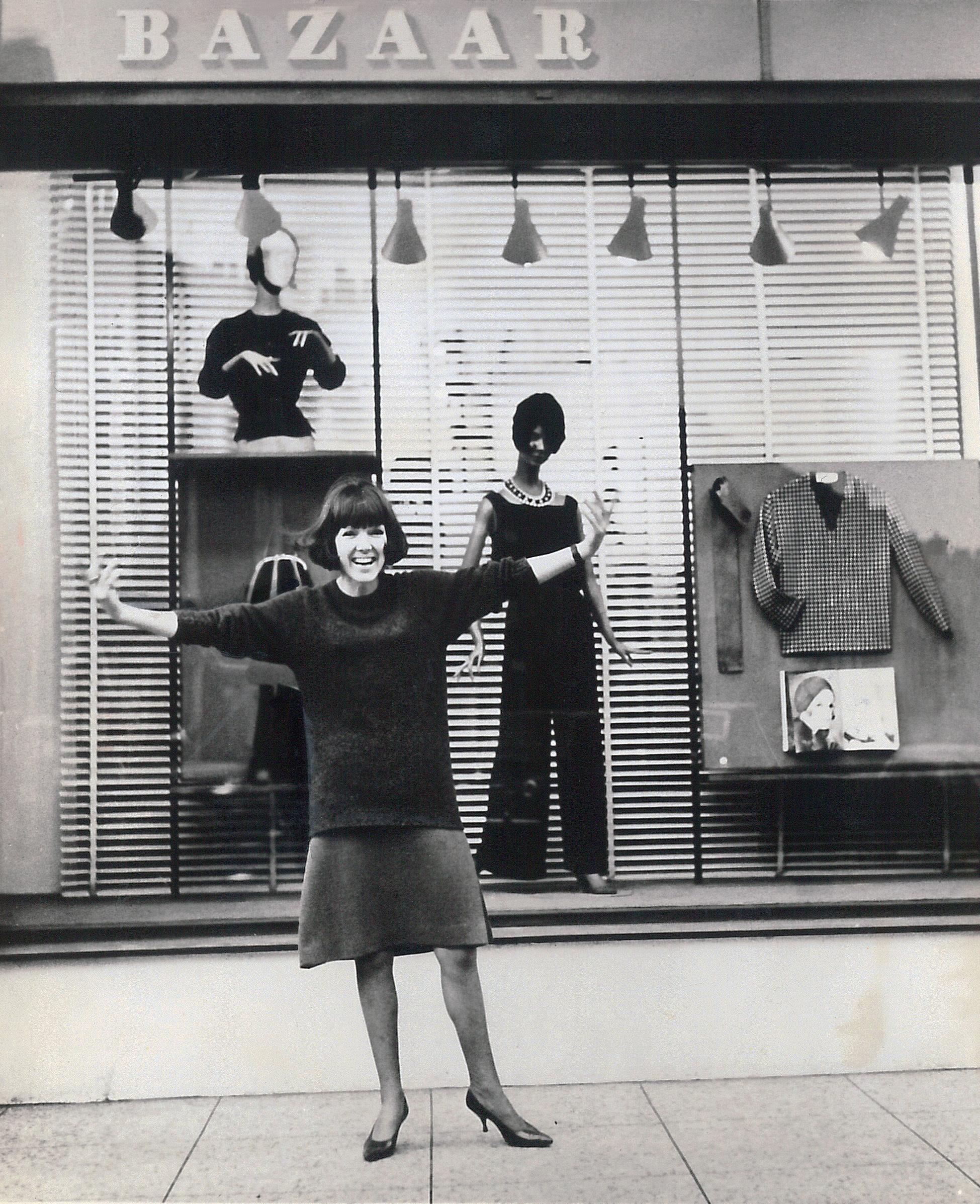 Swinging London: A Lifestyle Revolution