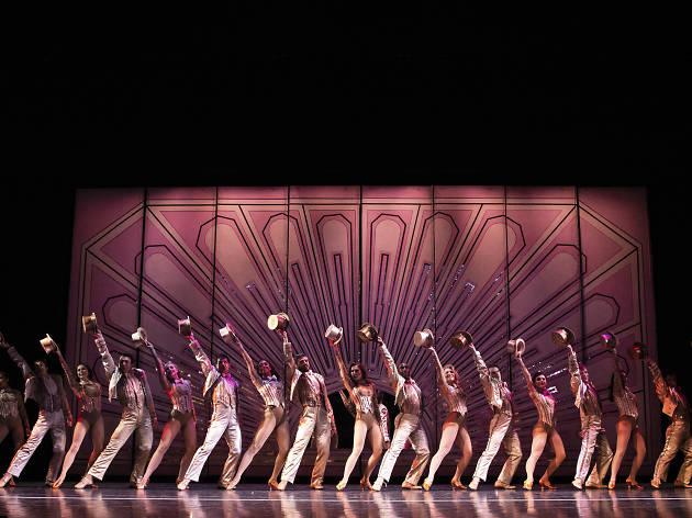 Review: A Chorus Line