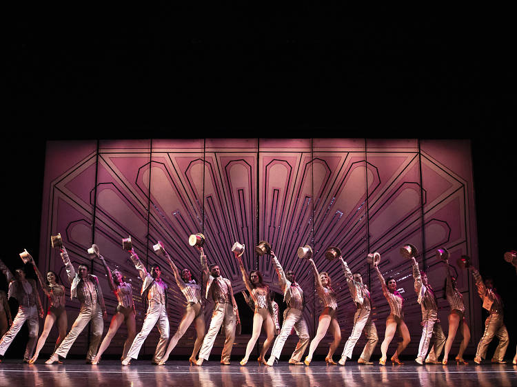 A Chorus Line (1975)