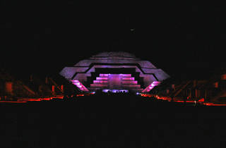 Teotihuacán (Foto: Nily Moreno)