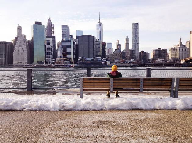 The best things to do in the winter in NYC