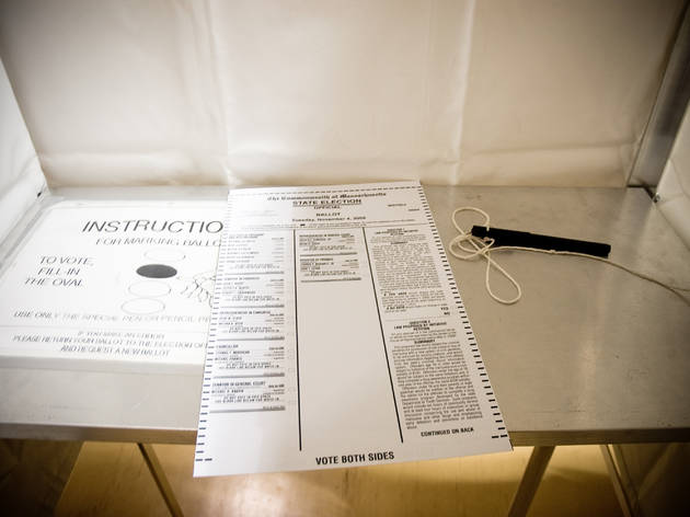 Who should you vote for in the 2018 Victorian state election?