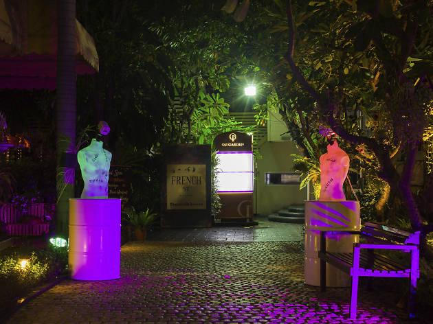 Awakening Bangkok - Under Surveillance