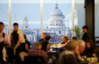 Tate Modern Kitchen and Bar