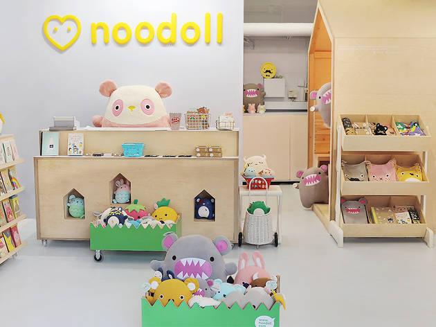 Noodoll Studio