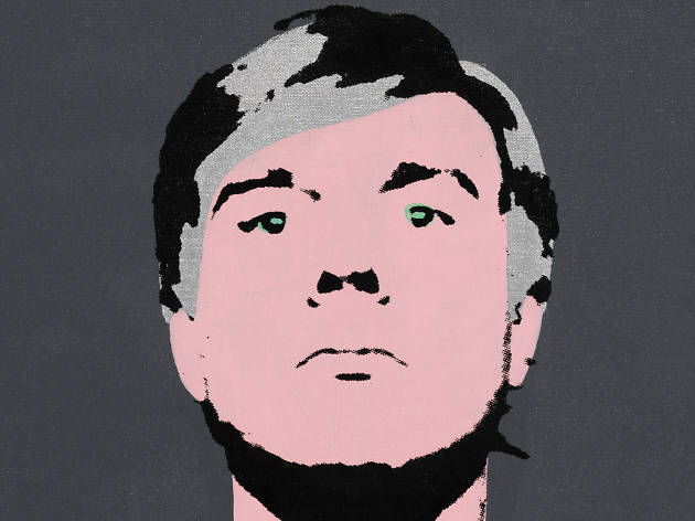 """""""Andy Warhol—From A to B and Back Again"""""""