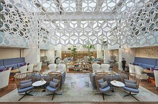 Restaurant Blanc de Mandarin Oriental