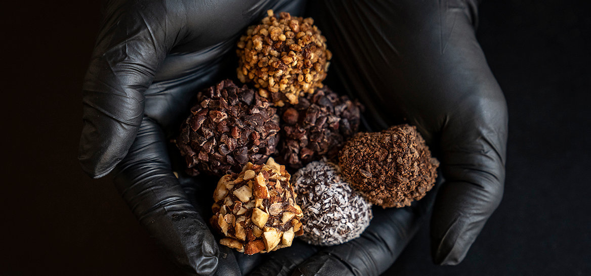 A temple dedicated to sex & chocolate is about to open in Tel Aviv