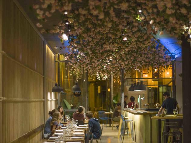 Restaurante Lee Comida China