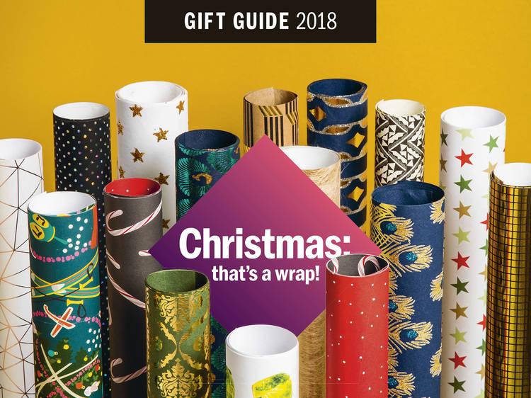 Christmas Gift Guide November 20-26 2018