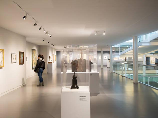 Museo de Arte Carrilo Gil