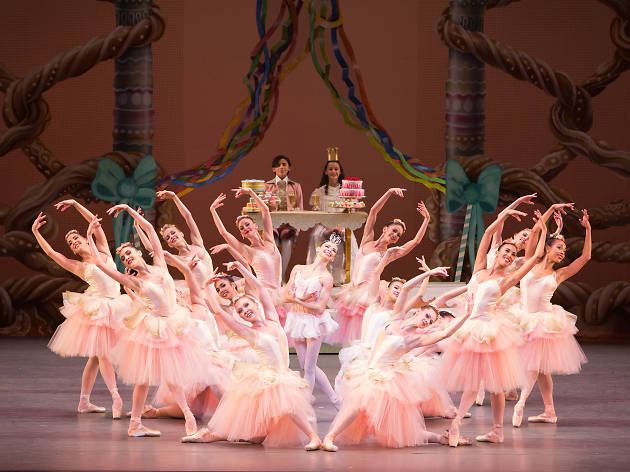 Miami City Ballet: The Nutcracker