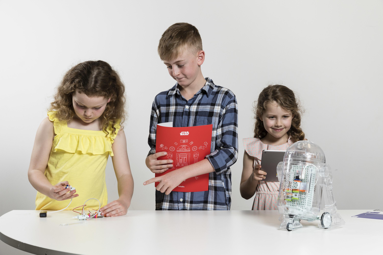 LittleBits Droid Inventor