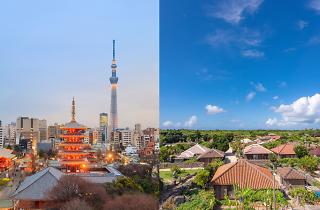Japan Skylines