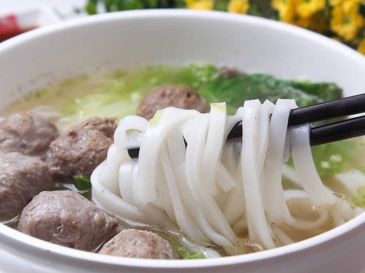 Shantou: For foodies
