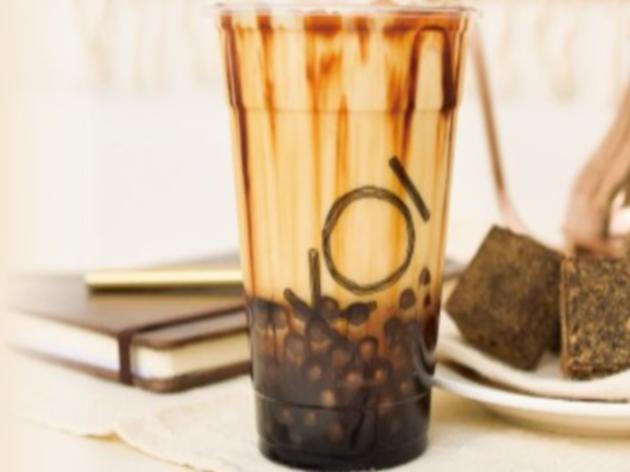 7 Best Brown Sugar Milk Tea To Try In Singapore