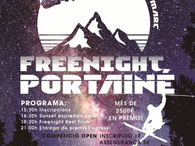 Freenight Portainé