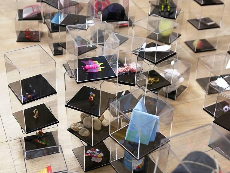 "Discover the hyperlocal exhibit ""The Ashdod Project: Portrait of a City"""