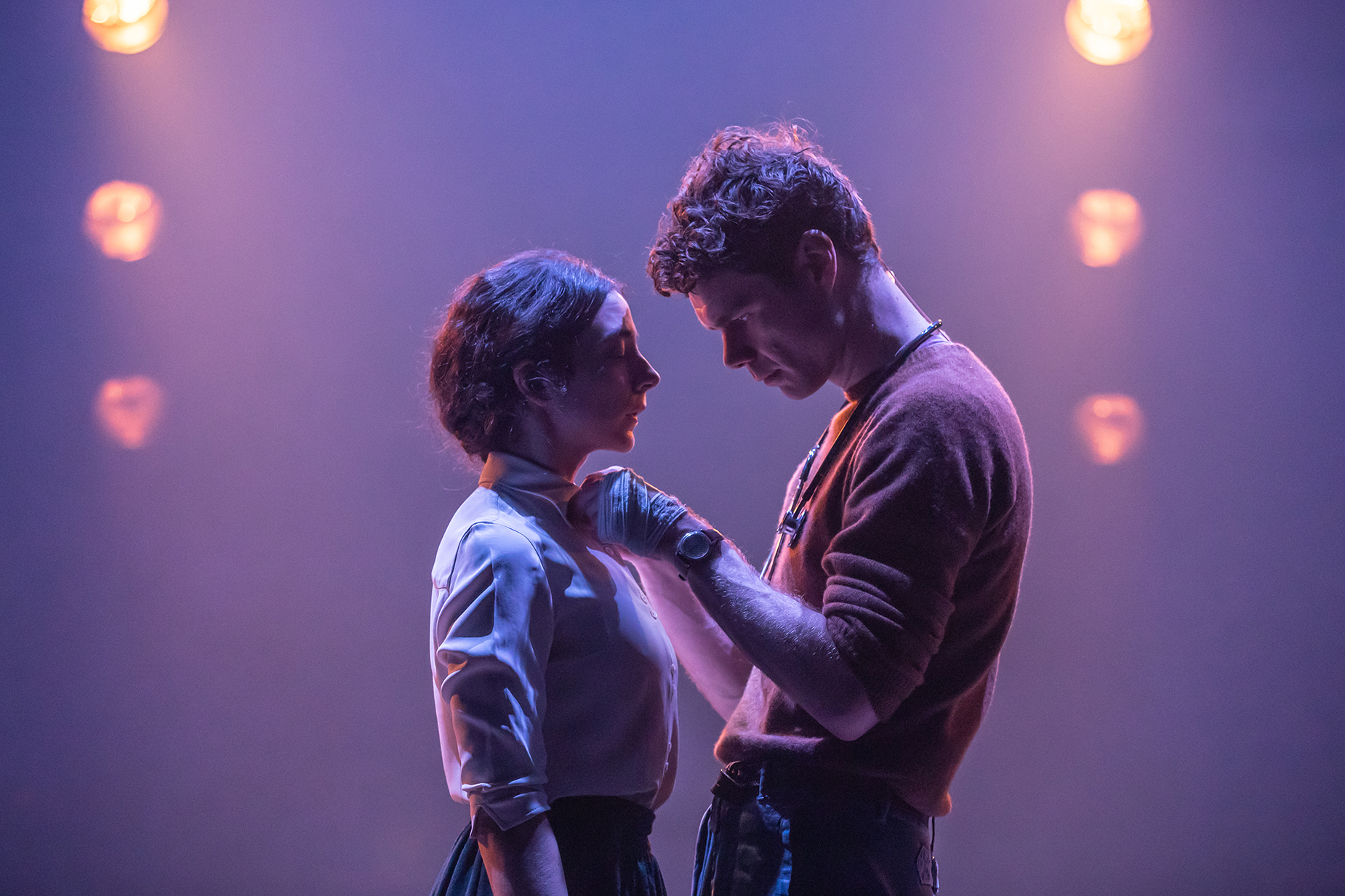 "<meta charset=""utf-8"" /><p><span>Matthew Needham (John Buchanan and Patsy Ferran (Alma)</span></p>"