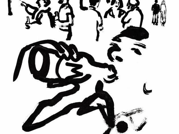 Hipermerc'art Pol Montserrat