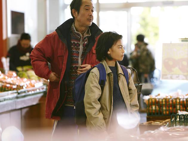 Shoplifters - Uma Família de Pequenos Ladrões