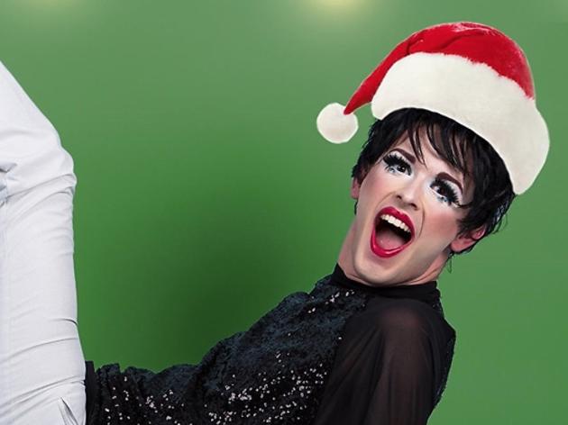 Liza Minnelli's Christmas Comedown | Nightlife in London
