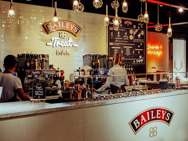 Baileys Treat Bar