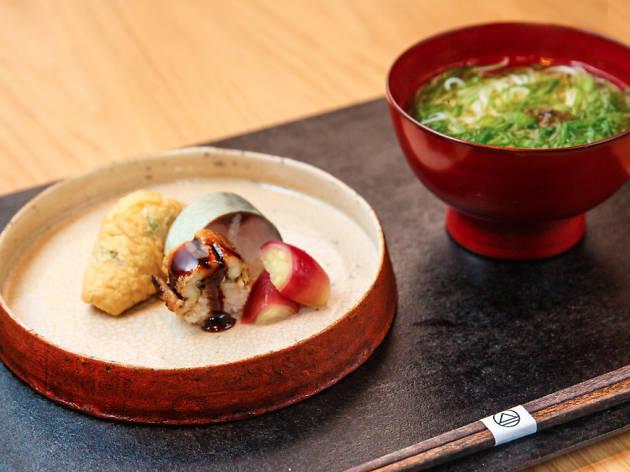 Best kaiseki restaurants in Tokyo