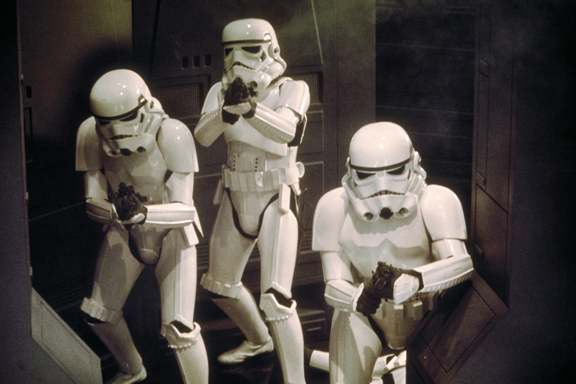 See 'Star Wars: A New Hope' with a live orchestra