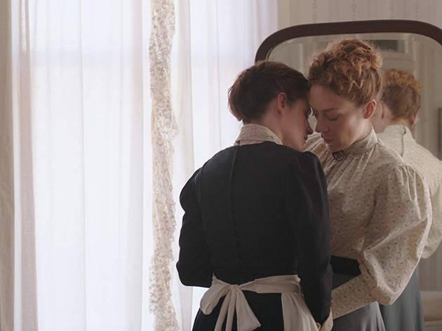 A Vingança de Lizzie Borden