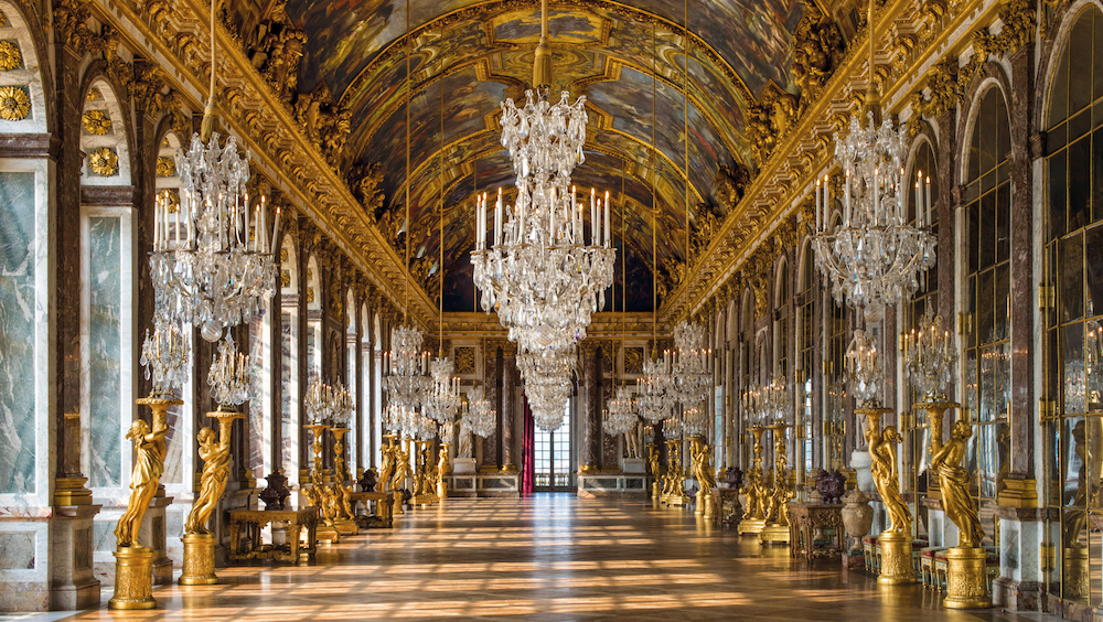 Virtually Versailles