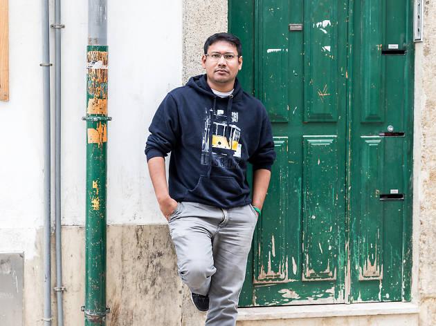 Moin Uddin Ahamed